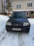 Suzuki Grand Vitara, 2005 год, 480 000 руб.