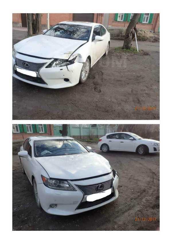 Lexus ES250, 2013 год, 710 000 руб.