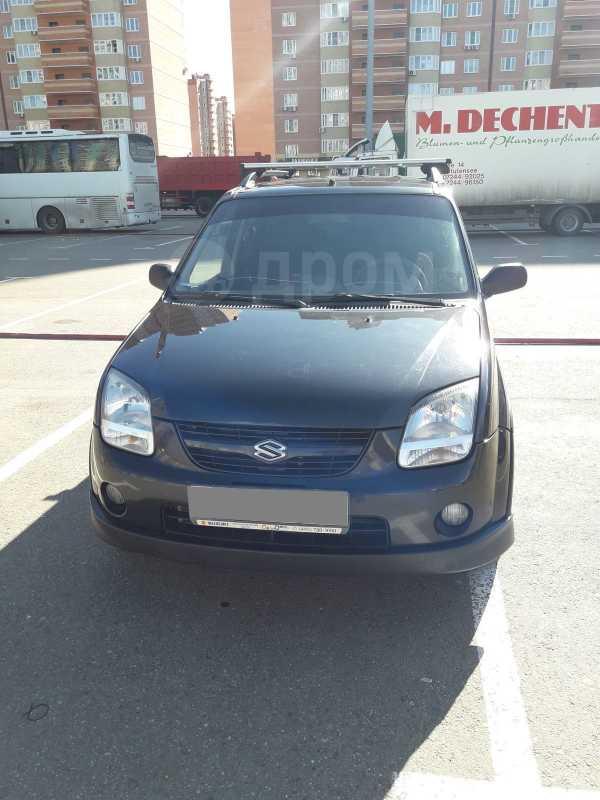 Suzuki Ignis, 2006 год, 300 000 руб.
