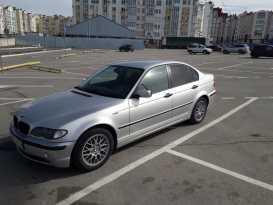 Севастополь 3-Series 2001