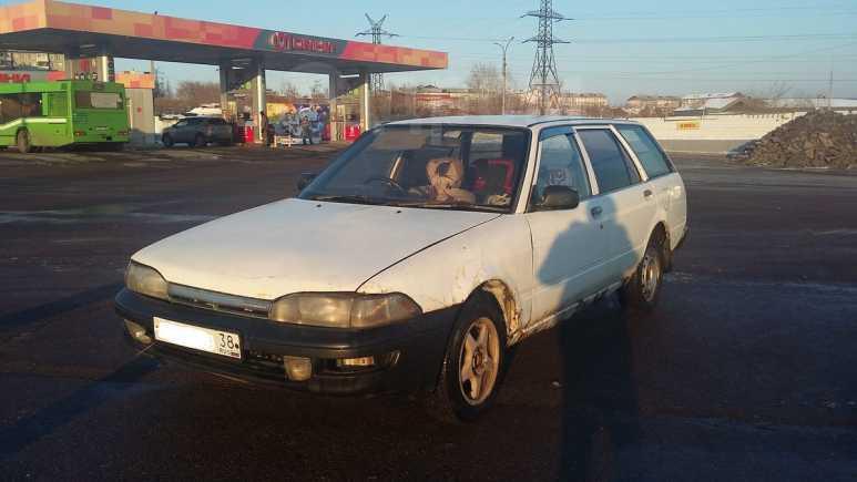 Toyota Carina, 1991 год, 80 000 руб.