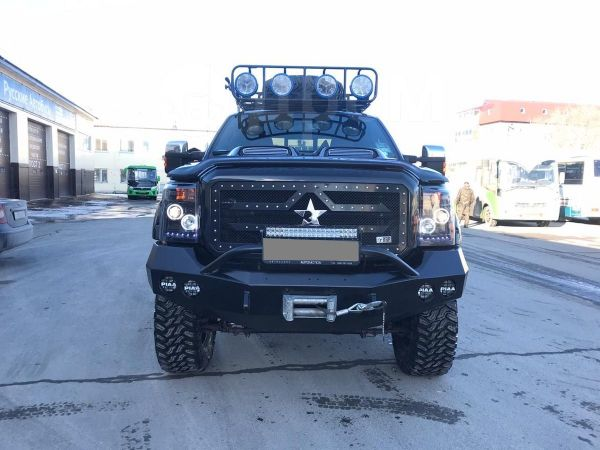 Ford F350, 2013 год, 7 000 000 руб.