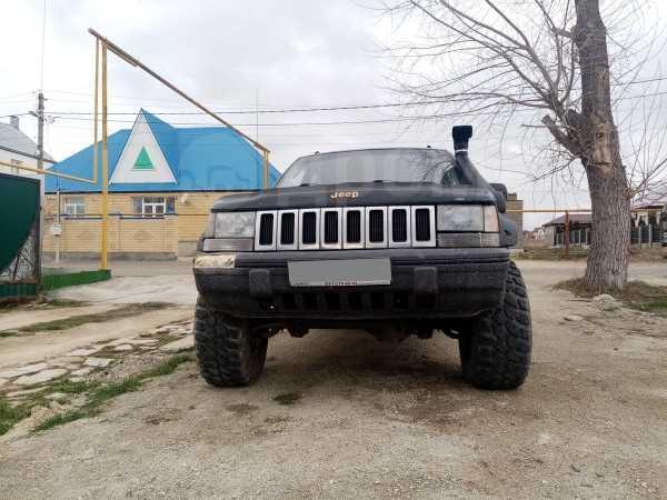 Jeep Grand Cherokee, 1993 год, 360 000 руб.