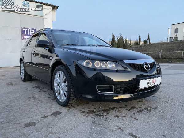 Mazda Mazda6, 2006 год, 437 000 руб.