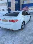 Honda Accord, 2012 год, 1 000 000 руб.