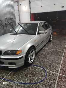 Грозный BMW 3-Series 2002
