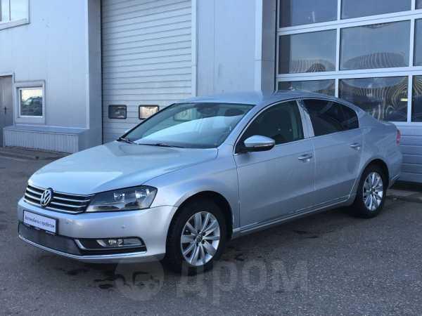 Volkswagen Passat, 2012 год, 525 000 руб.