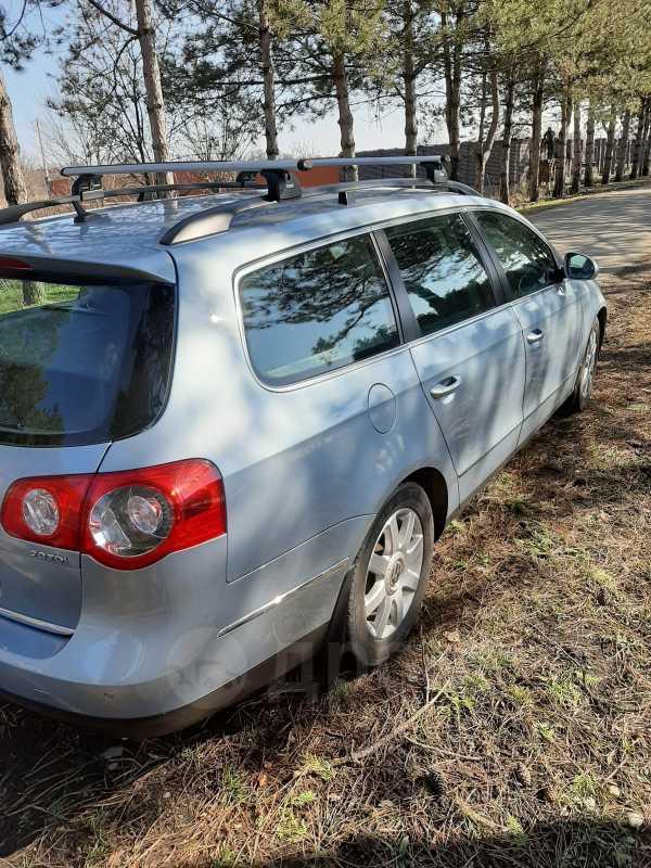 Volkswagen Passat, 2005 год, 440 000 руб.