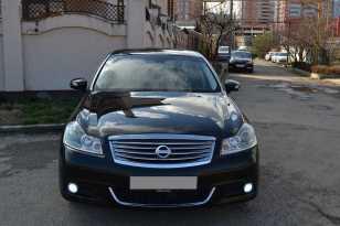 Краснодар Nissan Fuga 2008