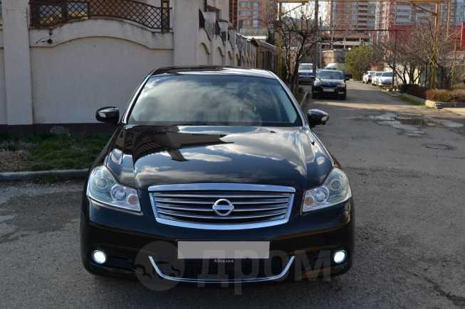 Nissan Fuga, 2008 год, 500 000 руб.