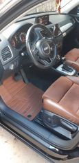 Audi Q3, 2013 год, 1 200 000 руб.