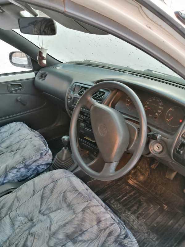 Toyota Corolla, 1992 год, 68 000 руб.