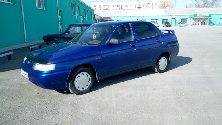 Лада 2110, 2002 год, 87 000 руб.