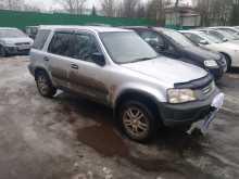 Андреевка CR-V 1996