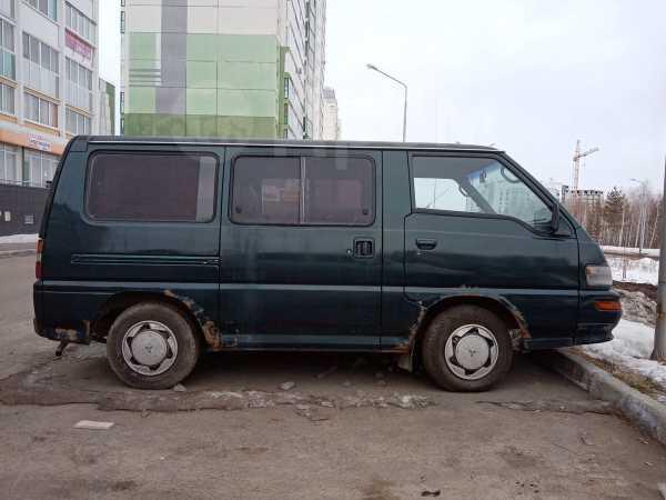 Mitsubishi L300, 1992 год, 90 000 руб.