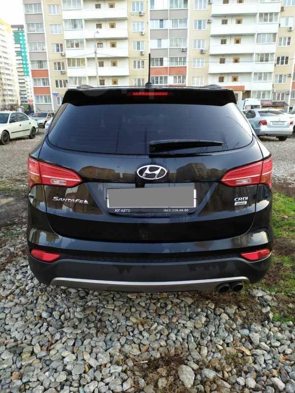 Hyundai Santa Fe, 2013 год, 1 250 000 руб.