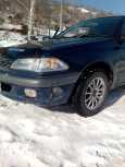 Toyota Carina, 1996 год, 170 000 руб.