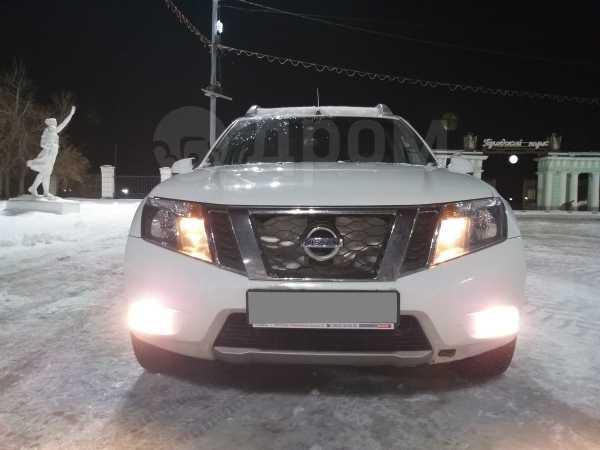 Nissan Terrano, 2015 год, 660 000 руб.