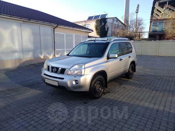 Nissan X-Trail, 2008 год, 598 000 руб.