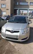 Toyota Auris, 2008 год, 330 000 руб.