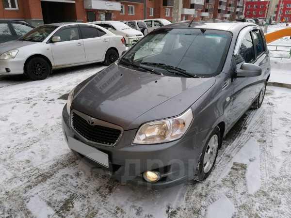Daewoo Gentra, 2009 год, 295 000 руб.