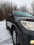 Toyota Land Cruiser, 2008 год, 1 610 000 руб.