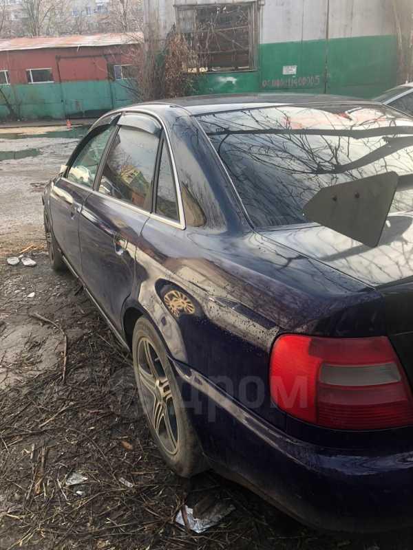 Audi A4, 1997 год, 50 000 руб.
