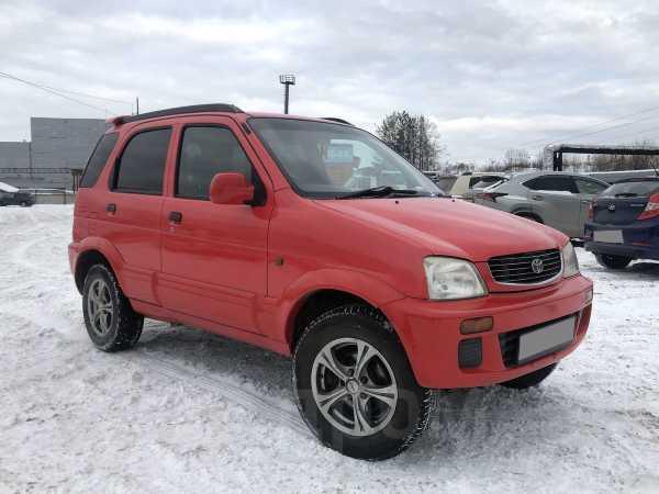 Toyota Cami, 2000 год, 195 000 руб.