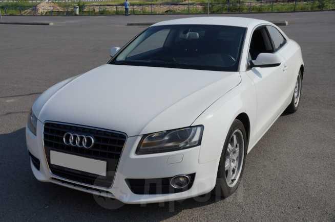 Audi A5, 2010 год, 699 999 руб.