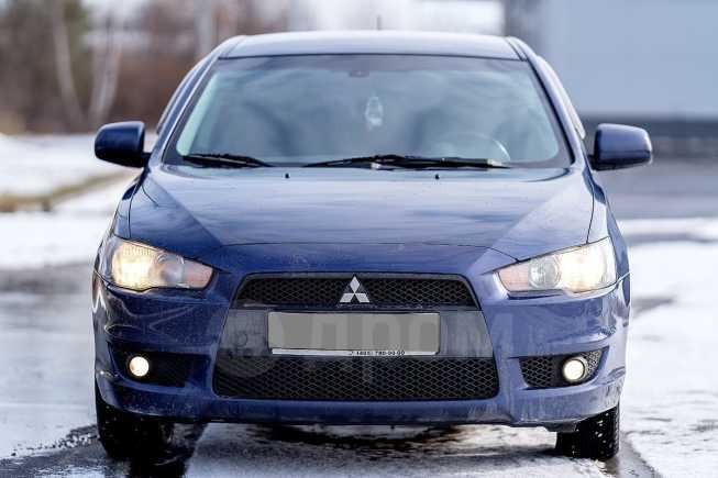 Mitsubishi Lancer, 2008 год, 360 000 руб.