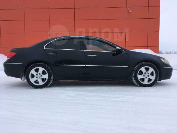 Honda Legend, 2005 год, 300 000 руб.