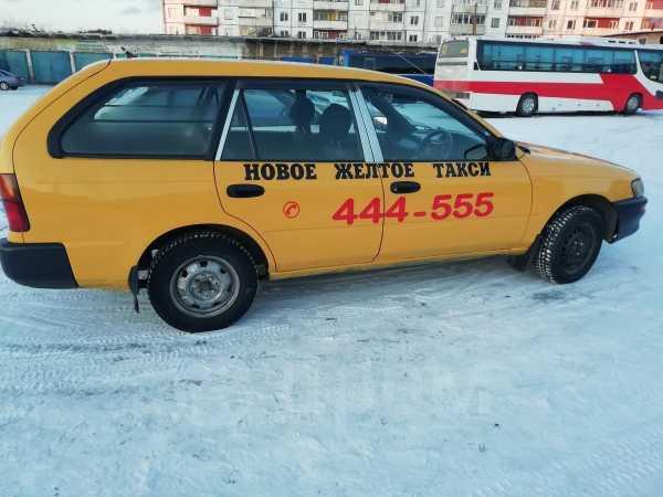 Toyota Sprinter, 2002 год, 145 000 руб.