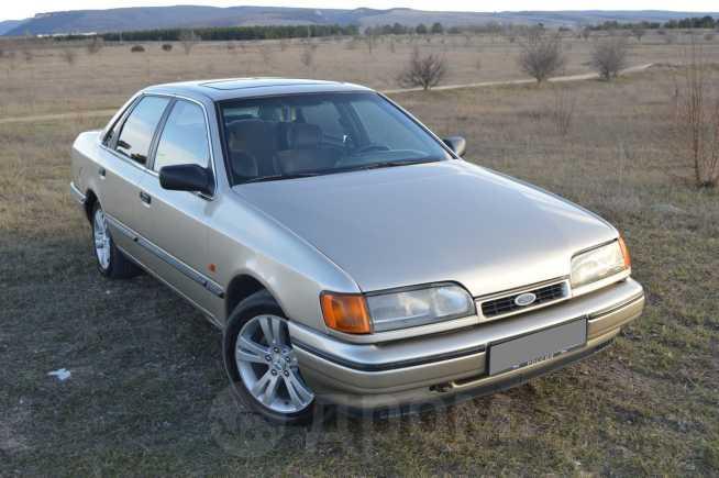 Ford Scorpio, 1990 год, 199 000 руб.