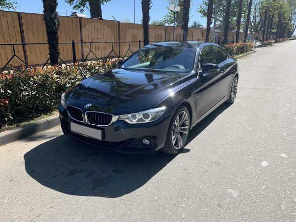 BMW 4-Series, 2014 год, 1 250 000 руб.