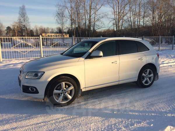 Audi Q5, 2013 год, 1 320 000 руб.