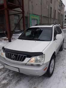 Барнаул RX300 2001