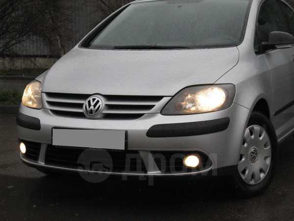 Volkswagen Golf Plus, 2007 год, 365 000 руб.