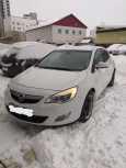 Opel Astra, 2011 год, 330 000 руб.