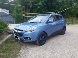 Калуга Hyundai ix35 2014
