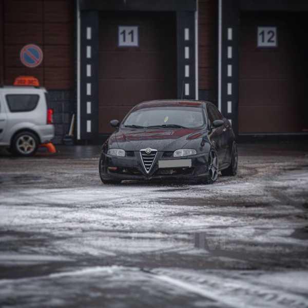 Alfa Romeo GT, 2005 год, 580 000 руб.
