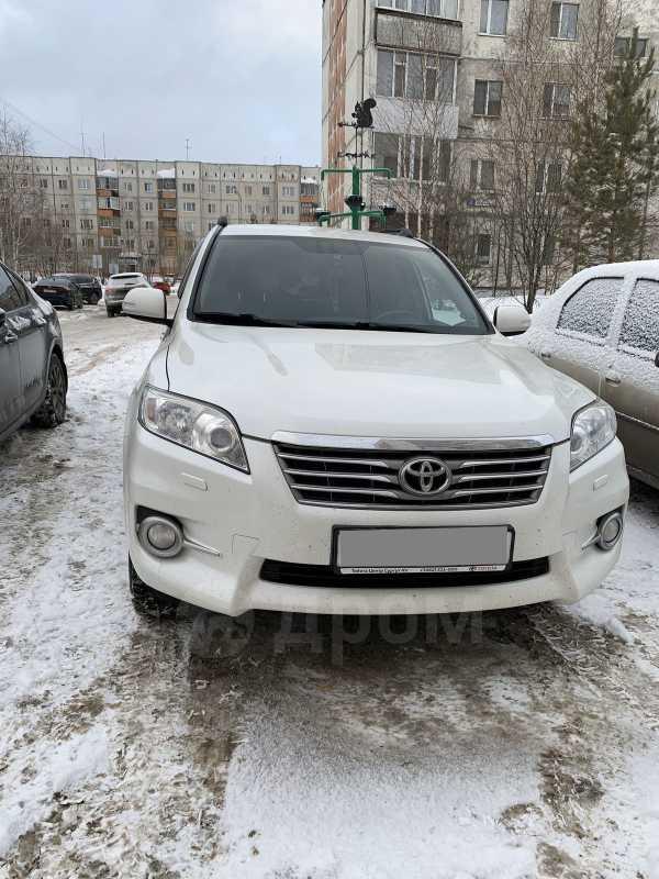 Toyota RAV4, 2011 год, 965 000 руб.