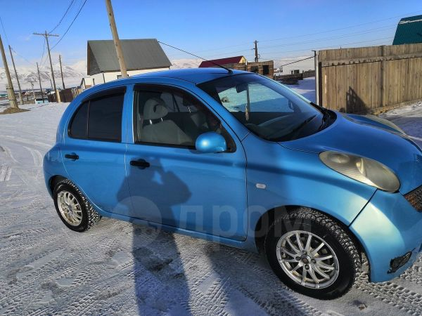 Nissan March, 2003 год, 190 000 руб.