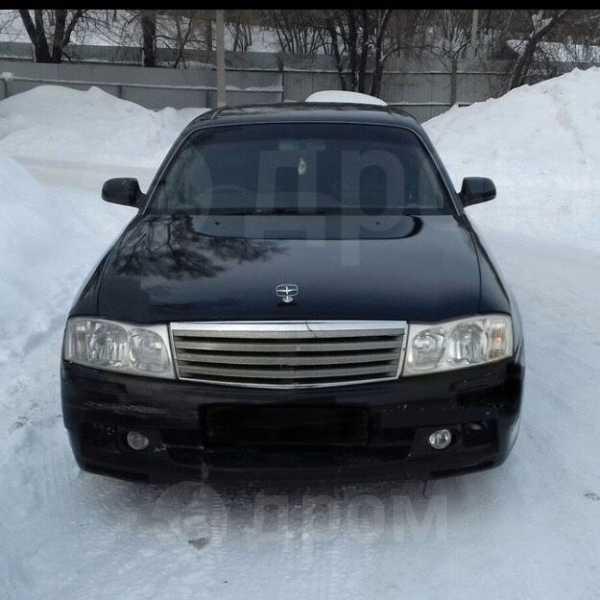 Nissan Gloria, 1999 год, 478 000 руб.