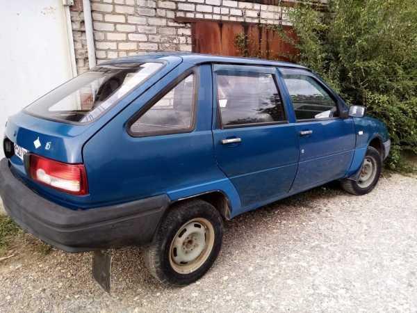 ИЖ 2126 Ода, 2005 год, 45 000 руб.