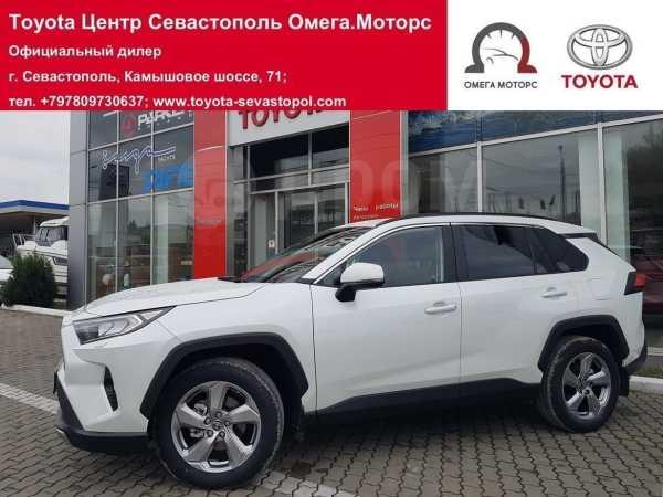 Toyota RAV4, 2020 год, 2 358 000 руб.