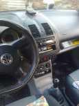 Volkswagen Lupo, 1999 год, 115 000 руб.