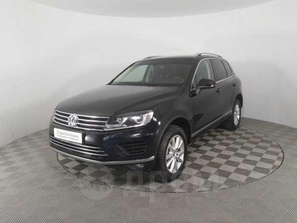 Volkswagen Touareg, 2015 год, 1 690 000 руб.