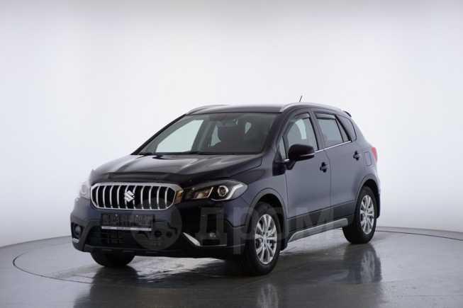 Suzuki SX4, 2018 год, 1 839 000 руб.