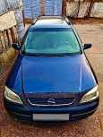Opel Astra, 2002 год, 111 111 руб.