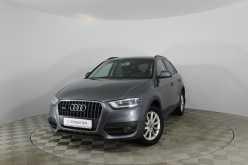 Мурманск Audi Q3 2013